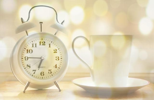 10 façons de gagner du temps !